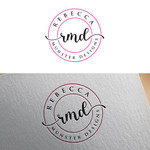 Rebecca Munster Designs (RMD) Logo - Entry #267