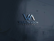 Wealth Vision Advisors Logo - Entry #39