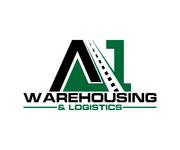 A1 Warehousing & Logistics Logo - Entry #69