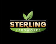 Sterling Yardworks Logo - Entry #130
