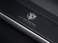 jcs financial solutions Logo - Entry #456