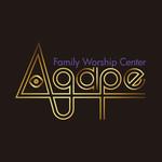 Agape Logo - Entry #255