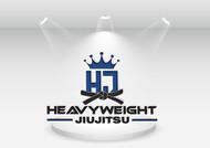 Heavyweight Jiujitsu Logo - Entry #73