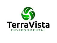 TerraVista Construction & Environmental Logo - Entry #140