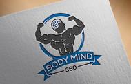 Body Mind 360 Logo - Entry #284