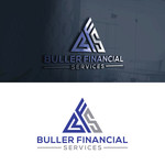 Buller Financial Services Logo - Entry #28