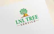 LnL Tree Service Logo - Entry #83