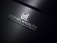 Boyar Wealth Management, Inc. Logo - Entry #169