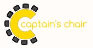 Captain's Chair Logo - Entry #18