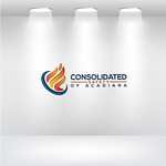 Consolidated Safety of Acadiana / Fire Extinguisher Sales & Service Logo - Entry #90