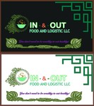 In & Out Foods and Logistics LLC Logo - Entry #36