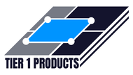 Tier 1 Products Logo - Entry #326