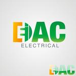 DAC Electrical Logo - Entry #19