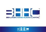 Benjamin Hans Human Capital Logo - Entry #39