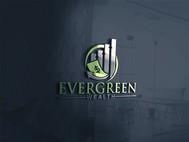 Evergreen Wealth Logo - Entry #175
