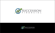Succession Financial Logo - Entry #249