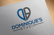 Dominique's Studio Logo - Entry #184