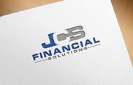 jcs financial solutions Logo - Entry #309
