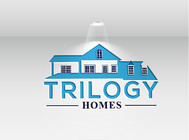 TRILOGY HOMES Logo - Entry #299