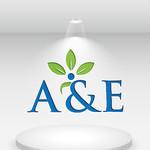 A & E Logo - Entry #205
