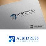 Albidress Financial Logo - Entry #313