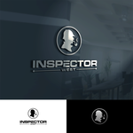 Inspector West Logo - Entry #44