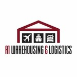 A1 Warehousing & Logistics Logo - Entry #161