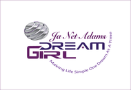 Dream Girl Logo - Entry #37