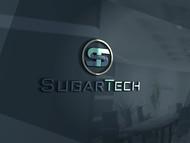 SugarTech Logo - Entry #154
