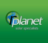 R Planet Logo design - Entry #49