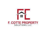 F. Cotte Property Solutions, LLC Logo - Entry #107
