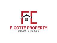 F. Cotte Property Solutions, LLC Logo - Entry #107