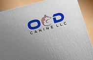 OCD Canine LLC Logo - Entry #227