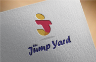 The Jump Yard Logo - Entry #17