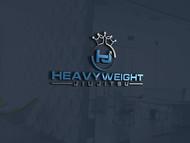 Heavyweight Jiujitsu Logo - Entry #236