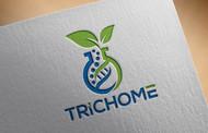 Trichome Logo - Entry #287
