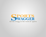 Sports Swagger Logo - Entry #18