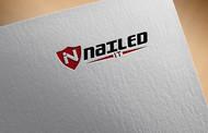Nailed It Logo - Entry #82