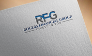 Rogers Financial Group Logo - Entry #40