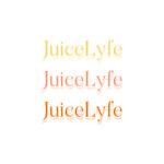 JuiceLyfe Logo - Entry #301