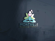 Montville Massage Therapy Logo - Entry #7