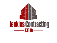 Jenkins Contracting LTD Logo - Entry #35