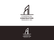 Commercial Construction Research, Inc. Logo - Entry #3