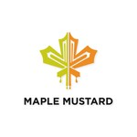 Maple Mustard Logo - Entry #108