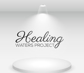 The Healing Waters Project Logo - Entry #7