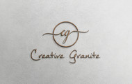 Creative Granite Logo - Entry #69