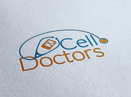 Cell Doctors Logo - Entry #56