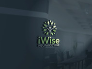 iWise Logo - Entry #224