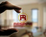 Respire Logo - Entry #178