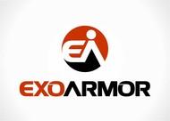 EXO Armor  Logo - Entry #21